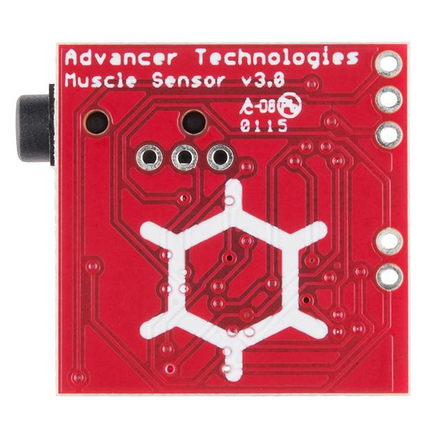 Muscle Sensor v3