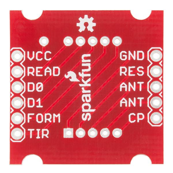 SparkFun RFID Reader Breakout