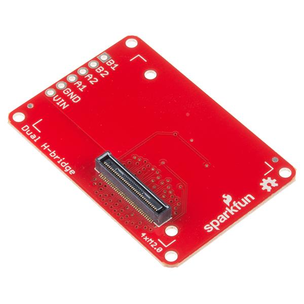 SparkFun Block for Intel® Edison - Dual H-Bridge