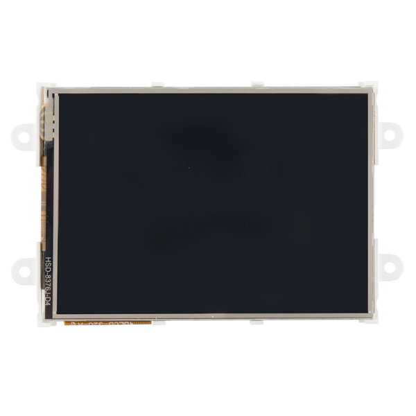 "Raspberry Pi Primary Display Cape - 3.2"" Touchscreen"