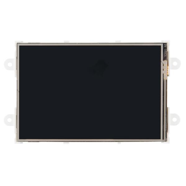 "Raspberry Pi Primary Display Cape - 3.5"" Touchscreen"