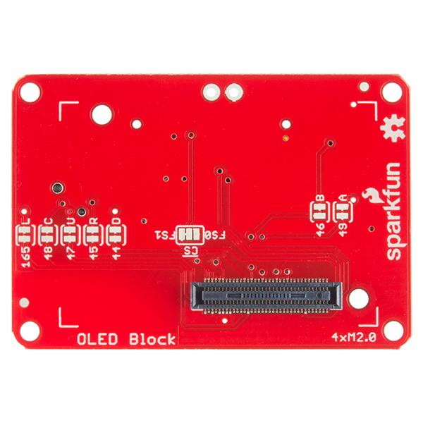SparkFun Sensor Pack for Intel® Edison