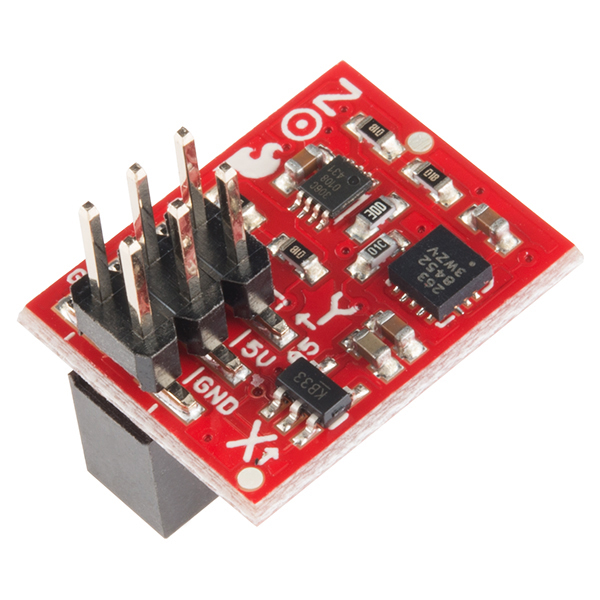 SparkFun RedBot Basic Kit