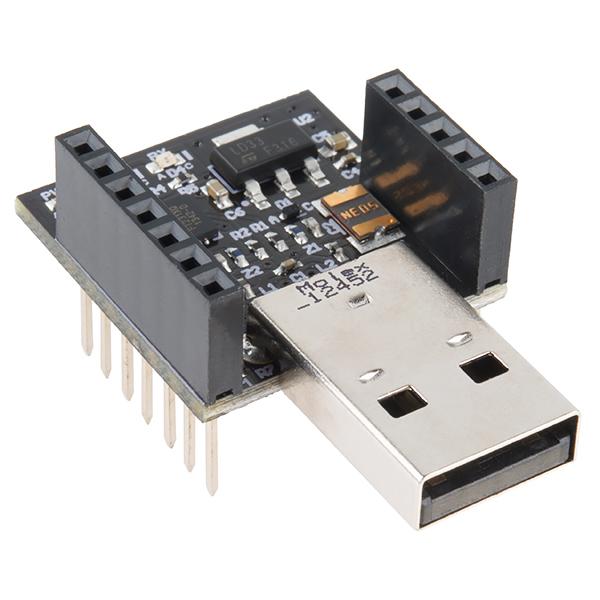 RFduino - USB Shield
