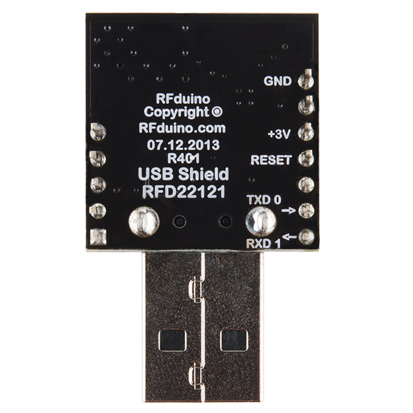 RFduino - Dev Kit