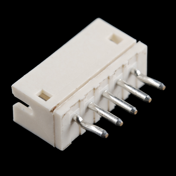 5-Pin Mini ICSP Connector