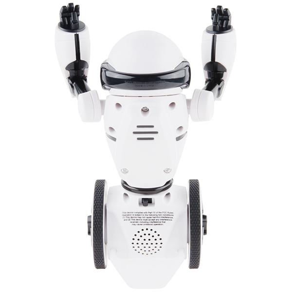 MiP Robotic Platform - White/Black