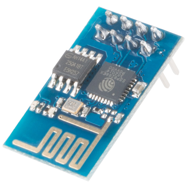 WiFi Module - ESP8266 (Blue)