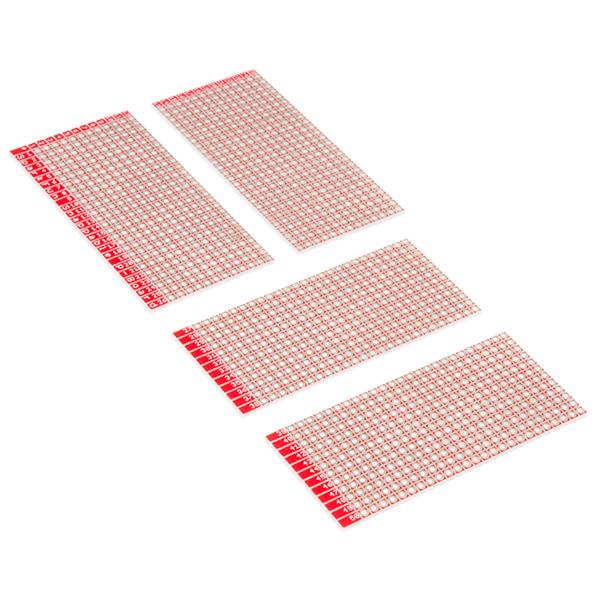 SparkFun Snappable Protoboard