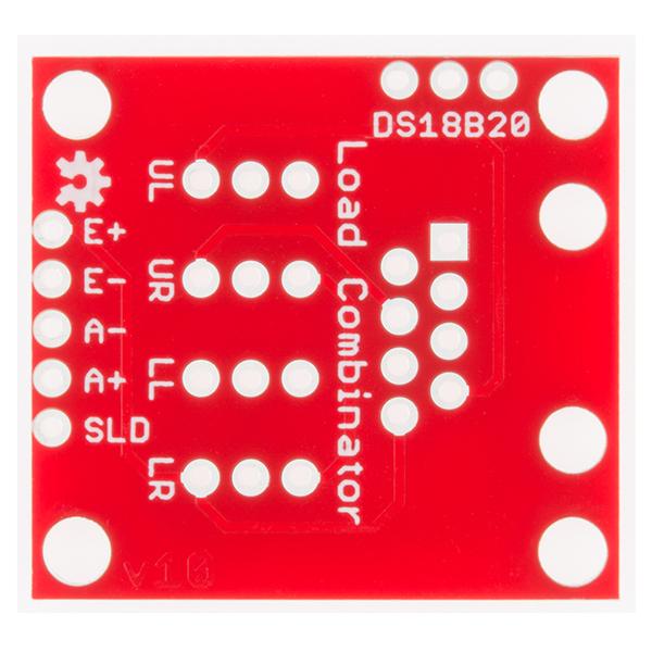 SparkFun Load Sensor Combinator (Ver. 1.0)