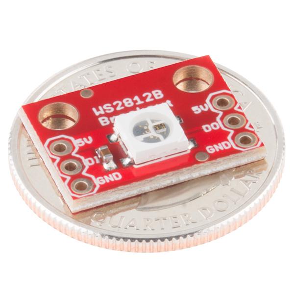 SparkFun RGB LED Breakout - WS2812B