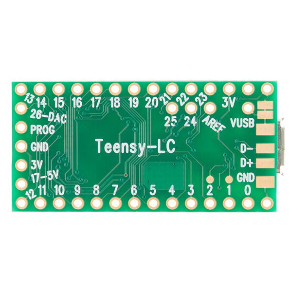 Teensy LC