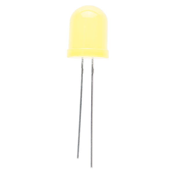 LED Mixed Bag - 10mm
