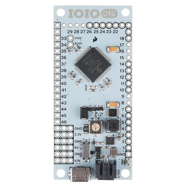 IOIO-OTG - V2.2