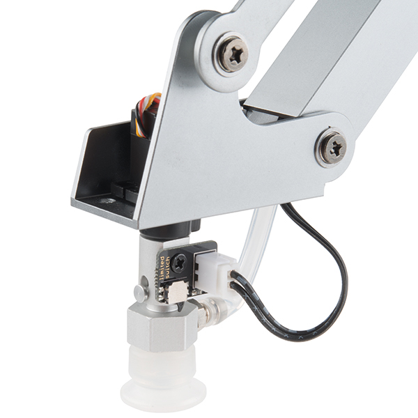 uArm Metal - Desktop Robotic Arm