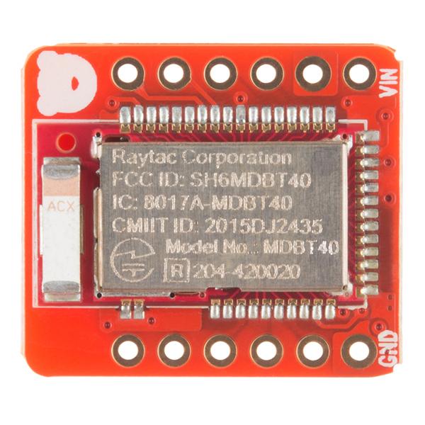 RedBearLab BLE Nano - nRF51822