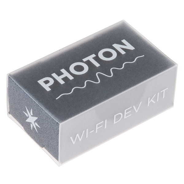 Particle Photon (Headers)