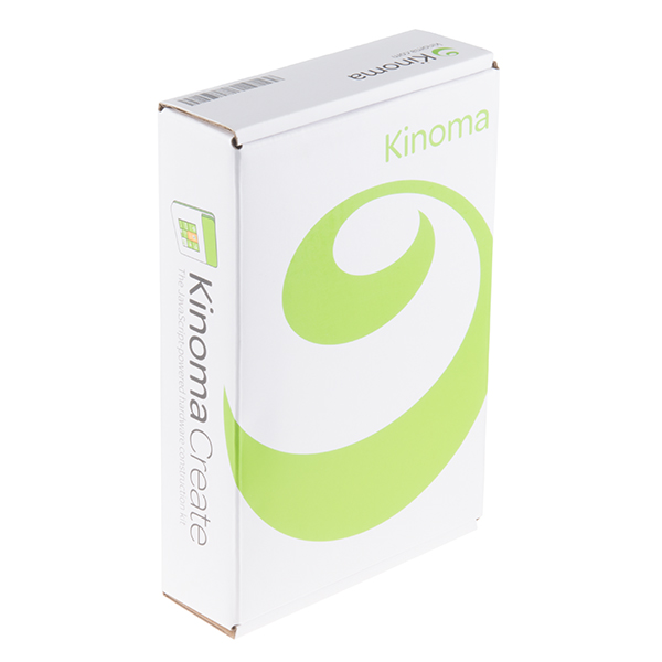 Kinoma Create V2