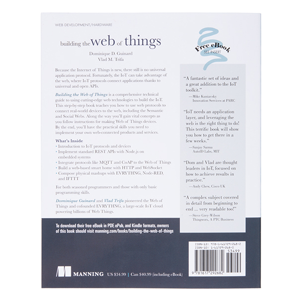 Web of Things Kit