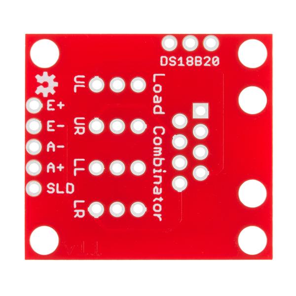 SparkFun Load Sensor Combinator