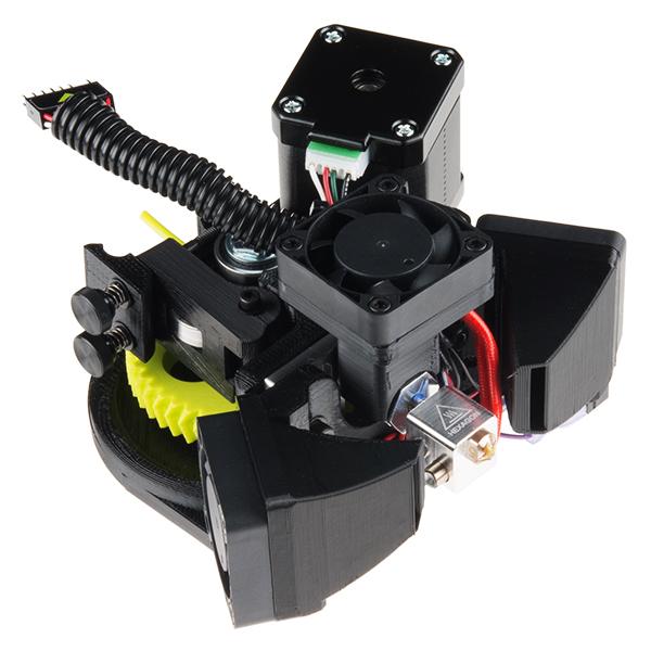 Taz 6 Motor