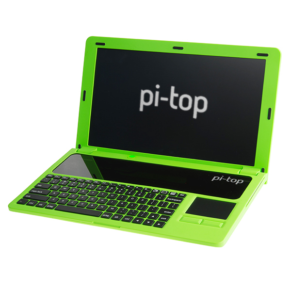 pi-top (Green)