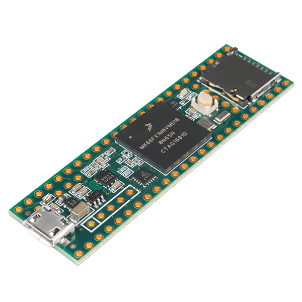 Dev-14057 Sparkfun Teensy - Electronics 3 6
