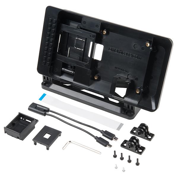 Full SmartiPi Touch kit