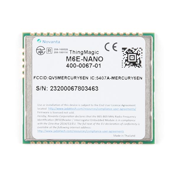 RFID Module - M6E-NANO