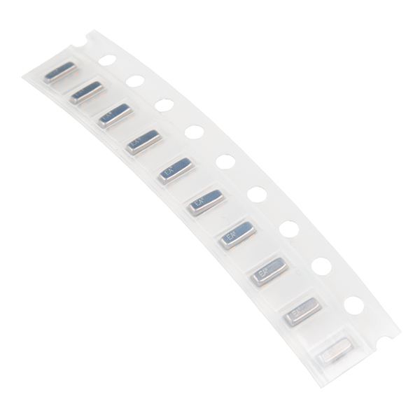 Resonator 20MHz SMD (Strip of 10)