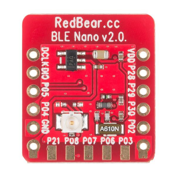 RedBearLab BLE Nano v2 - nRF52832