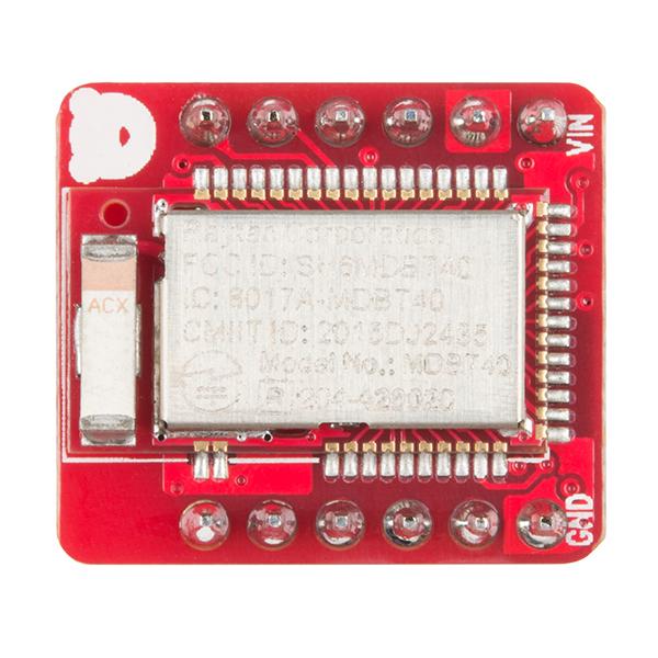 RedBearLab BLE Nano Kit - nRF51822