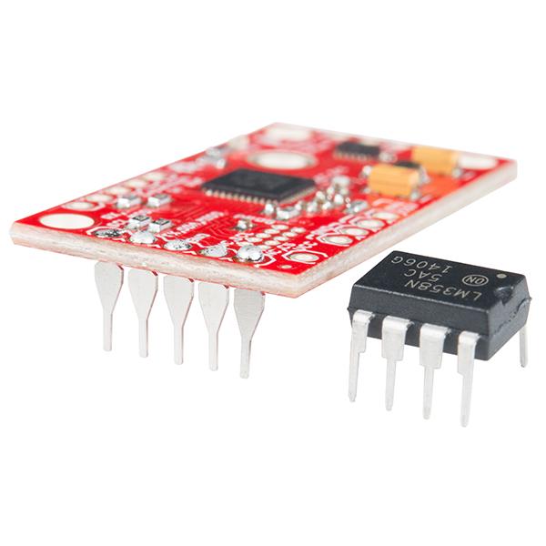 Flip-Pin (8-pins)