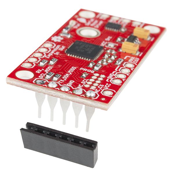 Flip-Pin (14-pins)