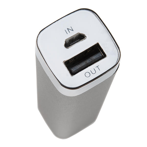 Lithium Ion Battery Pack - 2.2Ah (USB)