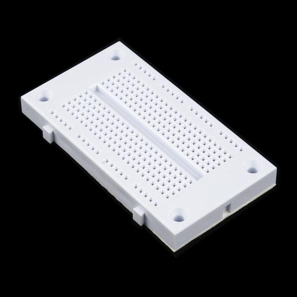 Breadboard - Small Self-Adhesive
