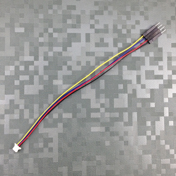 Qwiic Cable - Breadboard
