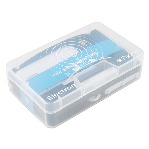 Particle Electron 3G Kit (Eur/Asia/Afr)