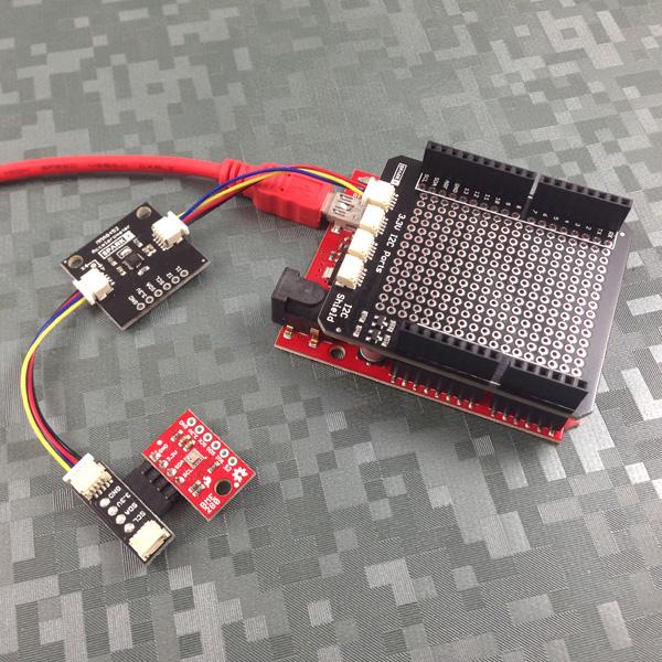 Qwiic Adapter