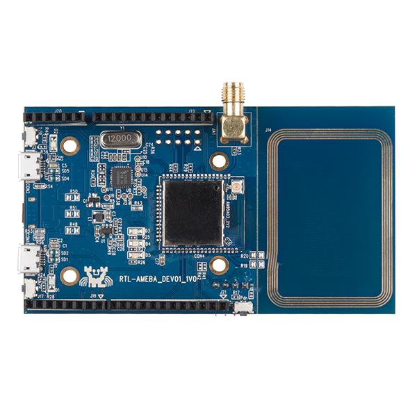 Realtek Ameba Board