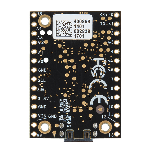 Electronics123 tinyTILE Intel Curie Dev Board