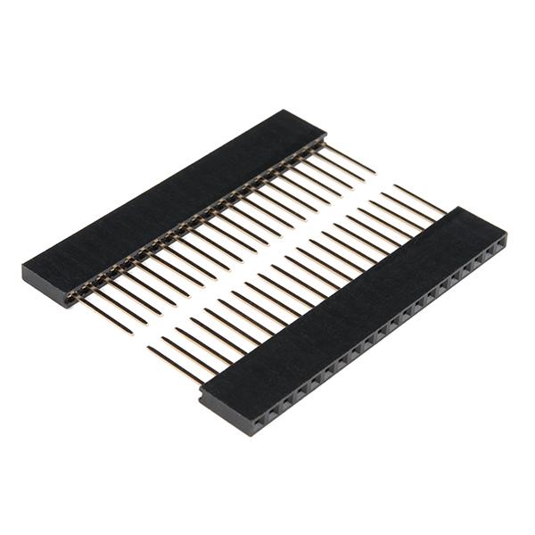 ESP32 Thing Stackable Header Set