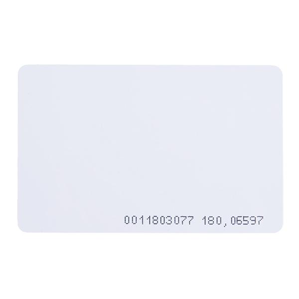 RFID Tag (125kHz)
