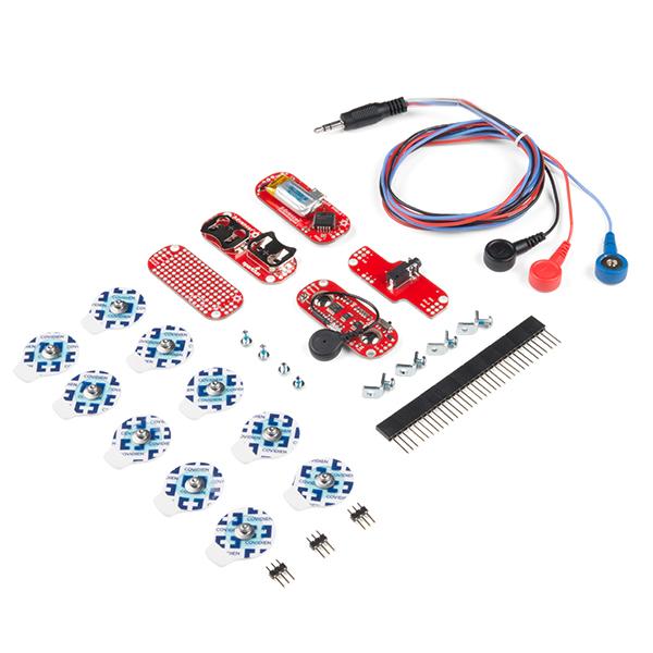 MyoWare Muscle Sensor Development Kit