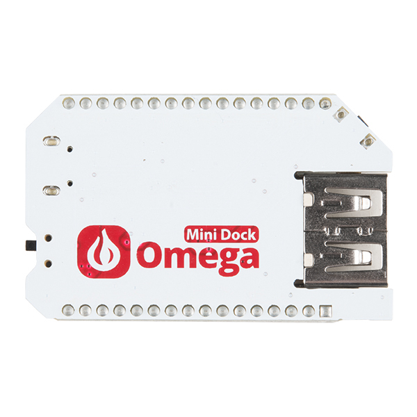 Mini Dock for Onion Omega