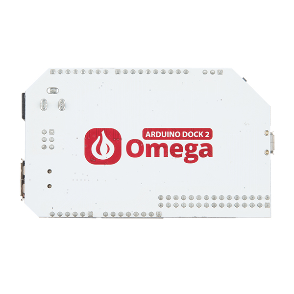Arduino Dock R2 for Onion Omega