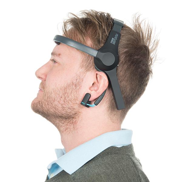 NeuroSky MindWave Mobile+