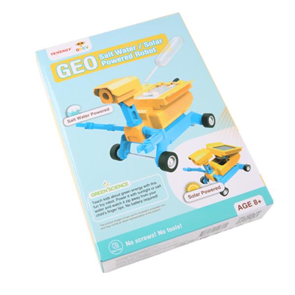 Odev Geo Robot Kit