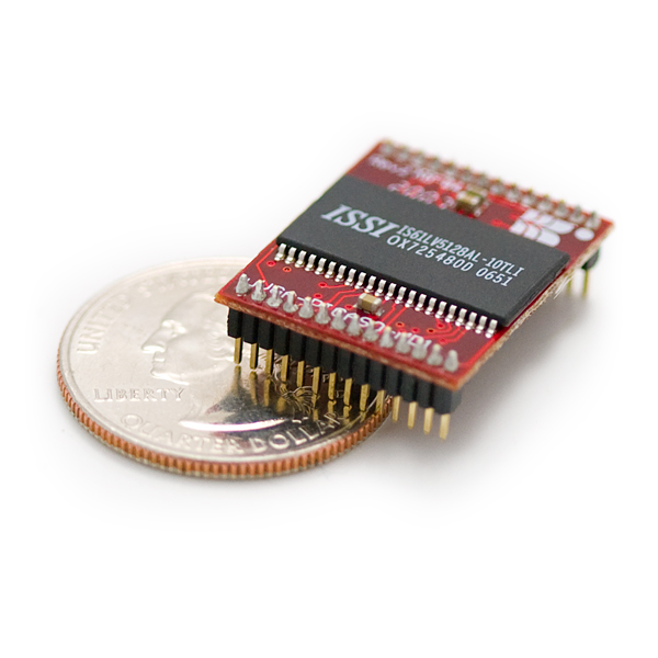 PICASO VGA/SVGA Graphics Controller