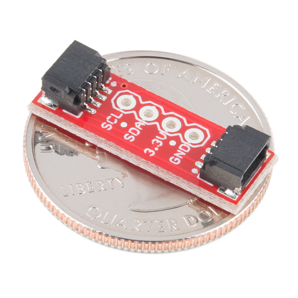SparkFun Qwiic Adapter
